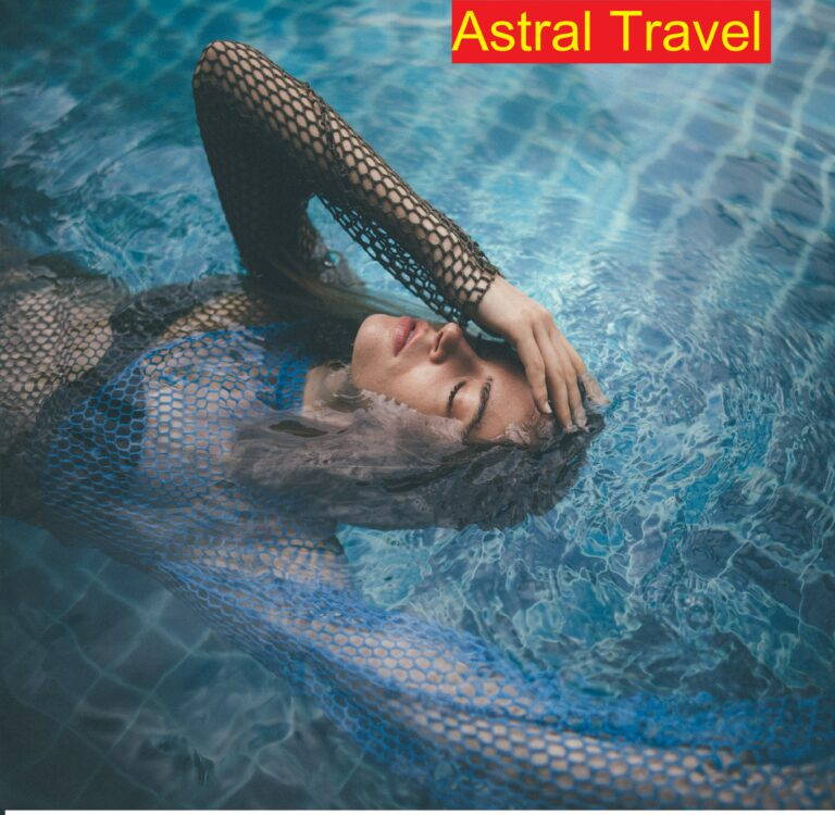 What is Astral Travel | Astral Travel Kiya Hai