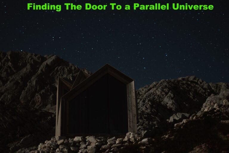 Explore the Doorways of the Universe | Stargate Exist?